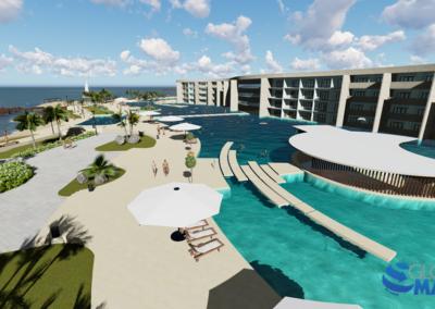 Punta Galera Resort